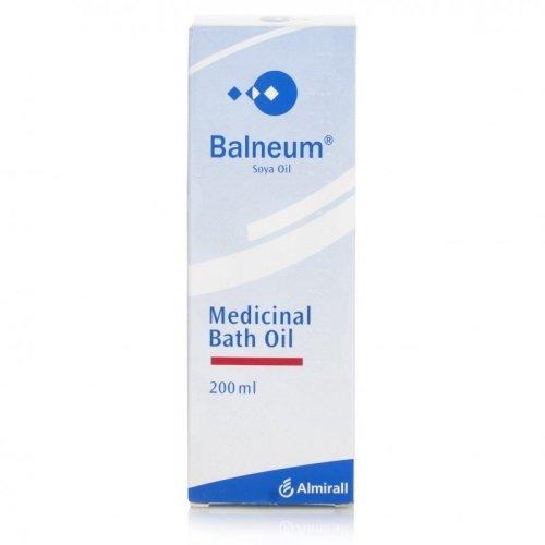 Balneum Medicinal Bath Oil 200ml