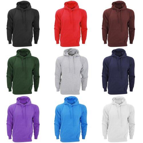 FDM Unisex Tagless Hooded Sweatshirt / Hoodie