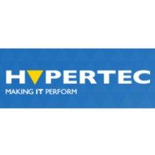 Hypertec HP-PSU/8560W Indoor Black power adapter/inverter