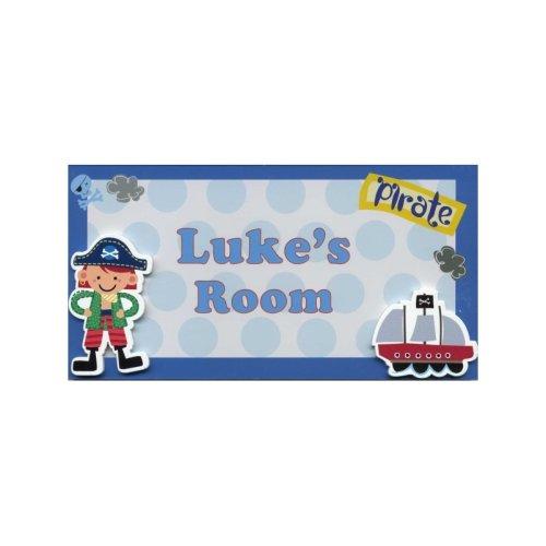 Luke My Room Sign