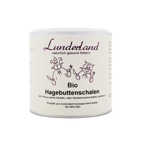 Lunderland BIO Rosehip