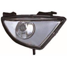 Ford Fiesta 5 Door Hatchback 2002-2005 Fog Lamp (Standard Models) Driver Side R