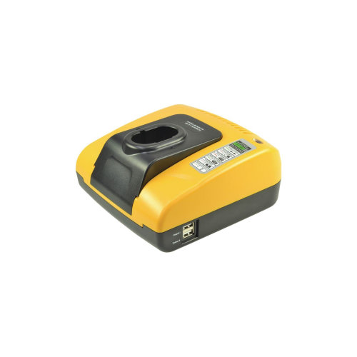 2-Power PTC0003M Indoor battery charger Black, Yellow battery charger