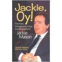 Jackie, Oy!: the Frank, Outrageously Funny Autobiography