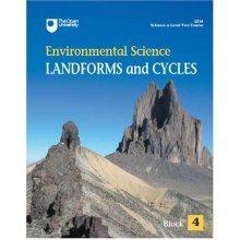 Environmental Science: Landforms and Cycles