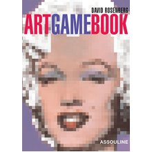 Art Game Book (Other)
