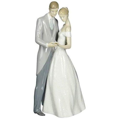 Lladro Together Forever Porcelain Figurine