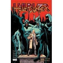 John Constantine Hellblazer: Rake at the Gates of Hell Volume 8
