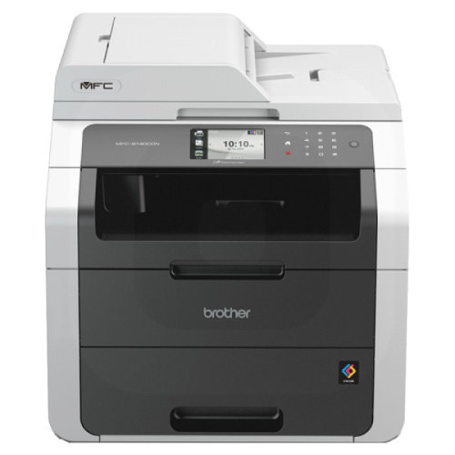 Brother MFC-9140CDN 600 x 2400DPI LED A4 22ppm multifunctional