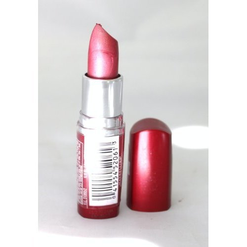 Maybelline Moisture Extreme Lipstick [Wine on Ice/A78]