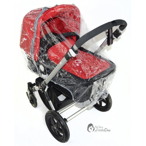 Raincover Compatible with Bugaboo Cameleon Carrycot