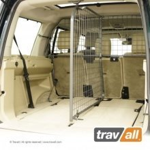Travall Dog Guard & Divider - Jaguar Xf Sportbrake (2012-)