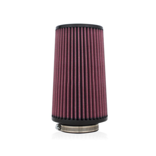 "Mishimoto MMAF-2758  Performance Air Filter, 2.75"" Inlet, 8"" Filter Length"
