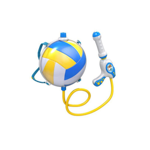 Water Toy For Kids Great Toy for Hot Summer Water Games 1 PCS- Volleyball