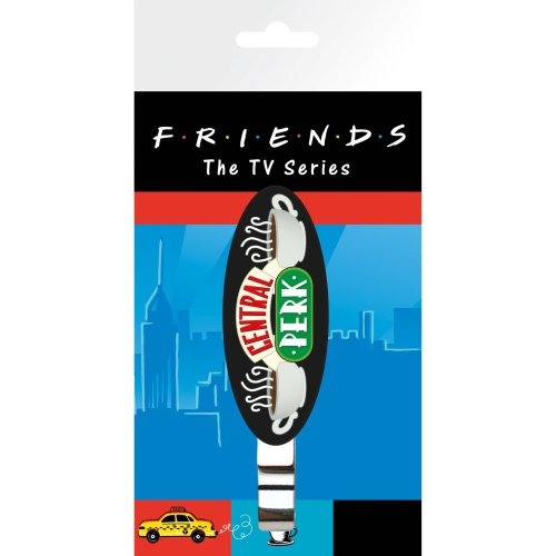 Friends Central Perk Bottle Opener