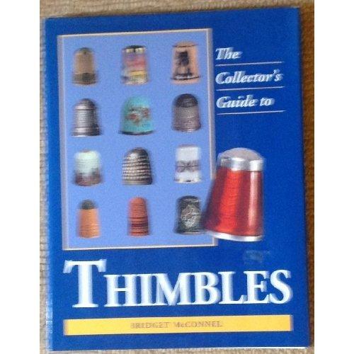 Thimbles: Collectors' Guide (Collectors Guides)