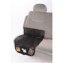 Diono Super Mat Car Seat Fabric Protector - Black