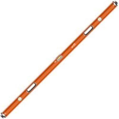 Swanson Tool Co SVB720 Box Beam Level - 72 In.