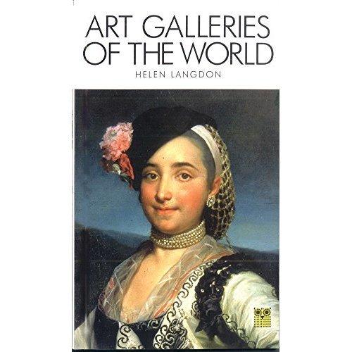 Art Galleries of the World