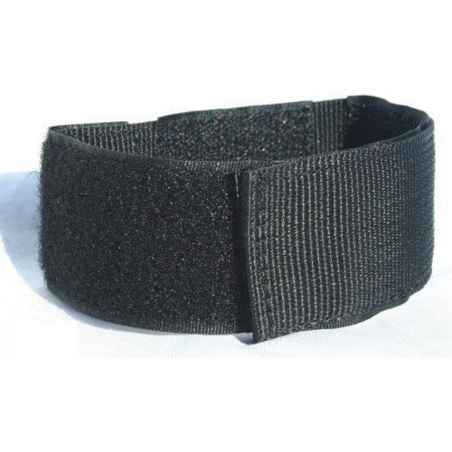 Galati Gear Discreet Security Straps for Square Case (Black)