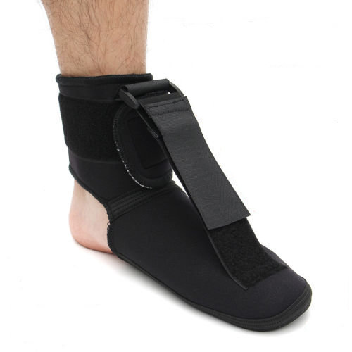 Plantar Fasciitis Adjustable Night Splint
