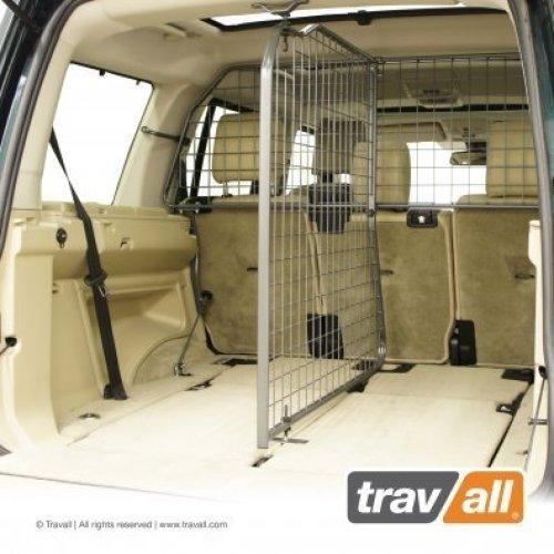 Travall Dog Guard & Divider - Jaguar Xf Sportbrake (2012-)
