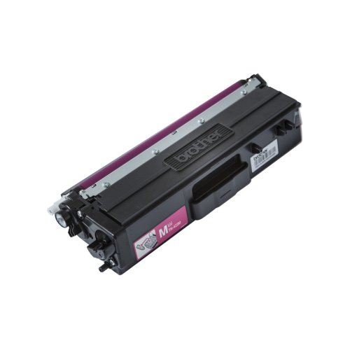 Brother Tn-423m Cartridge 4000pages Magenta Laser Toner & Cartridge