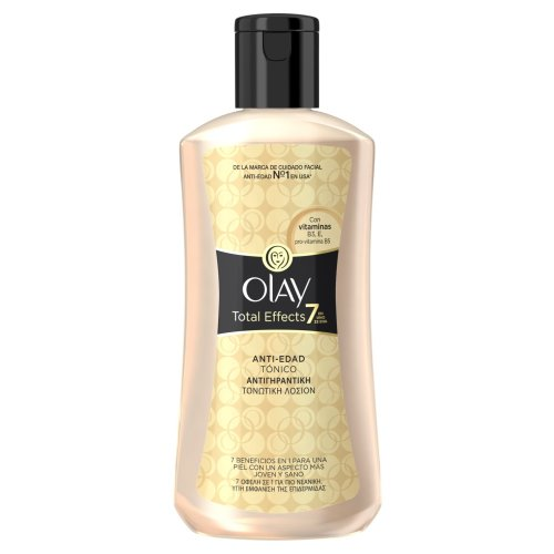 Olay Total Effects Anti-Aging Facial Tonic - 200 ml