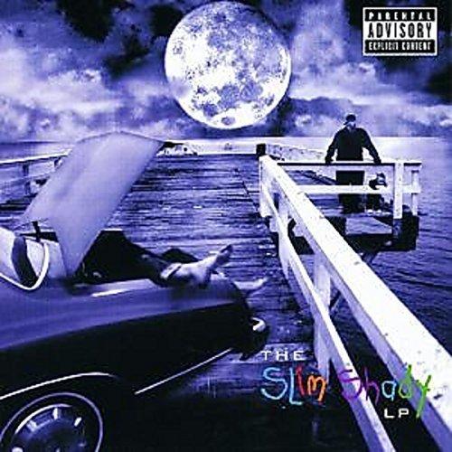 Eminem - The Slim Shady LP [VINYL]