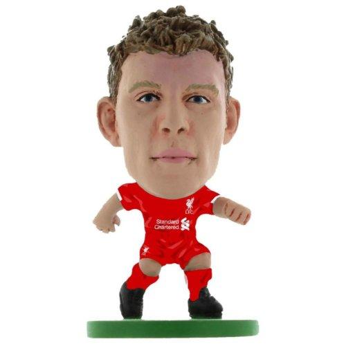 Soccerstarz - Liverpool FC - James Milner in Home Kit