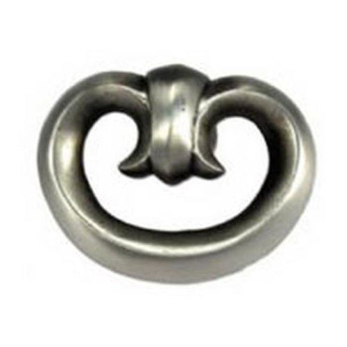 Anne at Home 7105-20 Toscana Knob in Satin Pewter