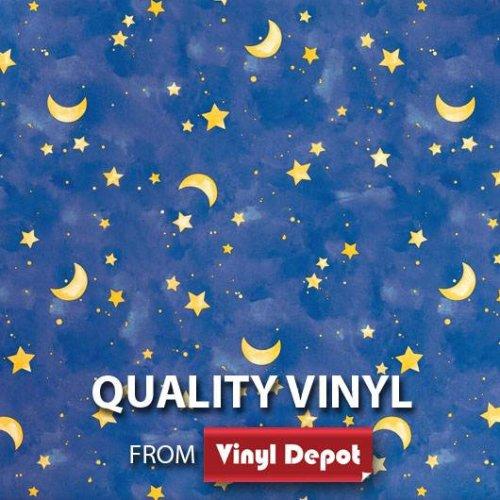 d-c-fix Sticky Self-Adhesive Decorative Vinyl Fablon Goodnight 450mm/m