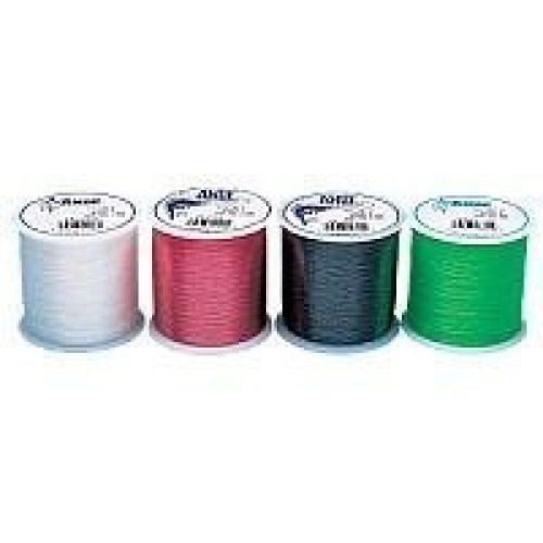 Ande Monofilament Line (Pink, 20 -Pounds test, 1/4# spool)