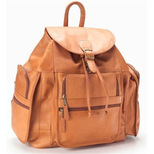3b80c9c452 Clava 2170 XL Backpack - Vachetta Tan on OnBuy
