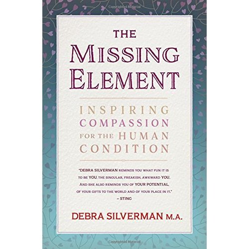 The Missing Element: Inspiring Compassion for the Human Condition