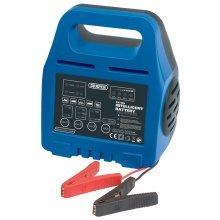 Draper Intelligent Battery Charger 6/12 V