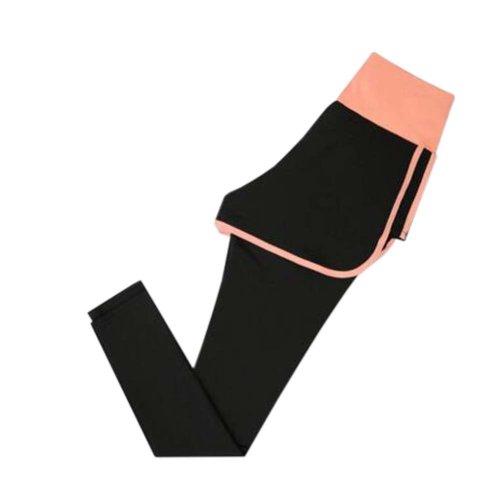 Women's Hot Elastic Waist Gym Pants Active Wear Lounge Shorts,#A 11