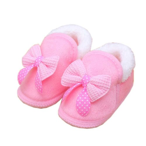 Cute Newborn Baby Boy Girls Shoes Toddler Booties Infant Walking Shoes Baby  Shower Gift 055e385dc