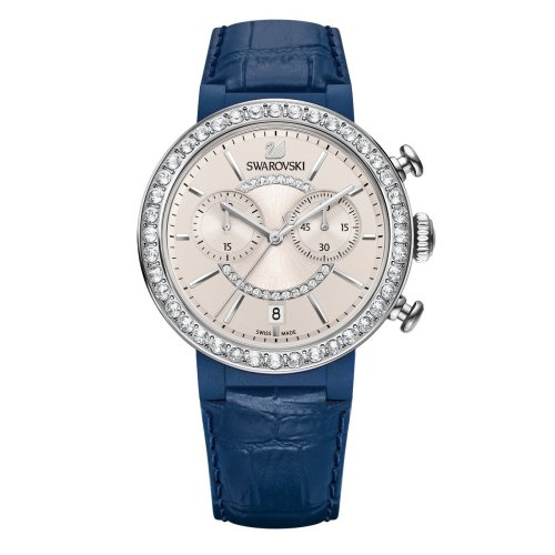 Swarovski Citra Sphere Chrono Ladies Watch - 5210208
