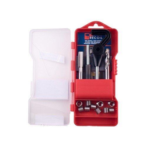 Recoil 37148 Insert Kit Metric Medium M14.0 - 1.50 Pitch 5 Inserts