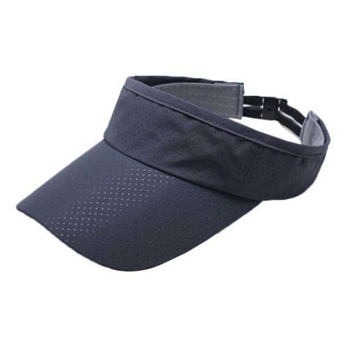Adjustable Men's Women's Golf Hat Visor Cap