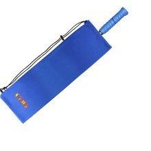 Flannelette Badminton Racket Bag,Blue