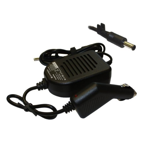 Samsung NP-N220-JB03DE Compatible Laptop Power DC Adapter Car Charger