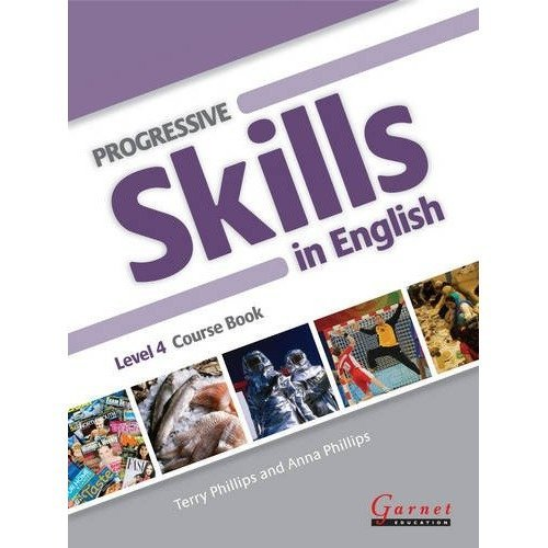 Progressive Skills in English 4 Student's Book