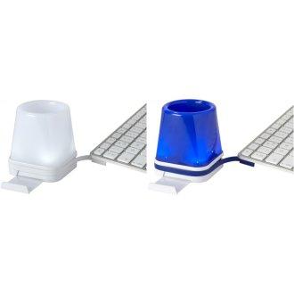 Bullet Shine 4-In-1 USB Desk Hub