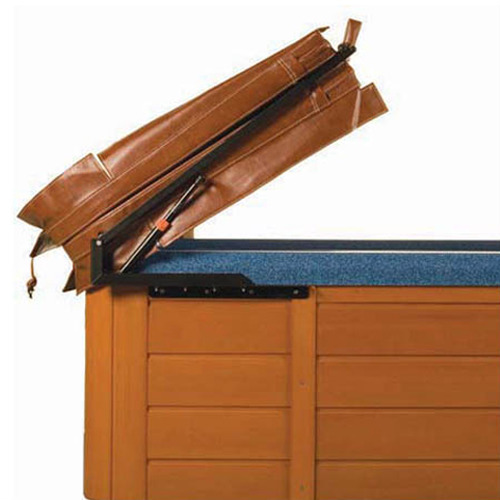 Cover Valet Premium, Hydraulic Hot Tub and Spa Cover Lifter