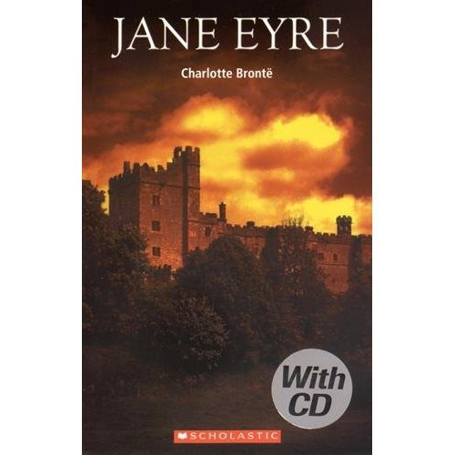 Jane Eyre audio pack (Scholastic Readers)