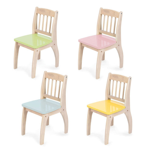 Tidlo Junior Wooden Chair