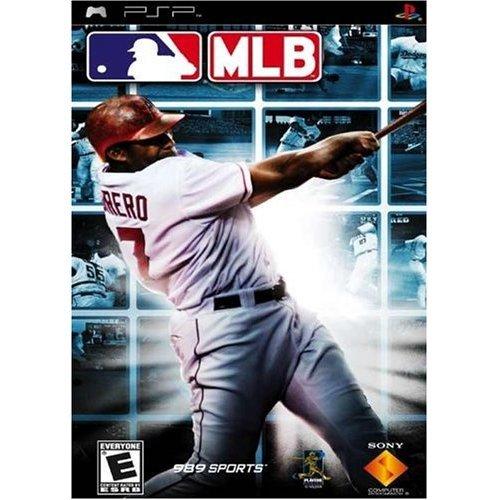 Psp - MLB 2005