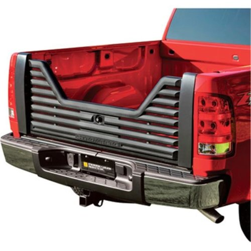 Stromberg Carlson 13720 Fifth Wheel Louvered Tailgate Fits 1997 - 2004 Ford F150 & 1999 - 2011 Ford F250 & F350, Model No. VG-97-4000